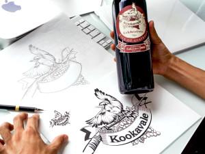 Diseño de Etiquetado